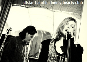 allstarband im lonely hearts club